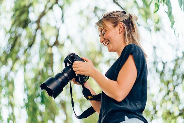 Ausbildung und Karriere   blende11 Fotografen