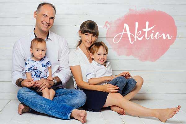 Familienfoto blende11 München